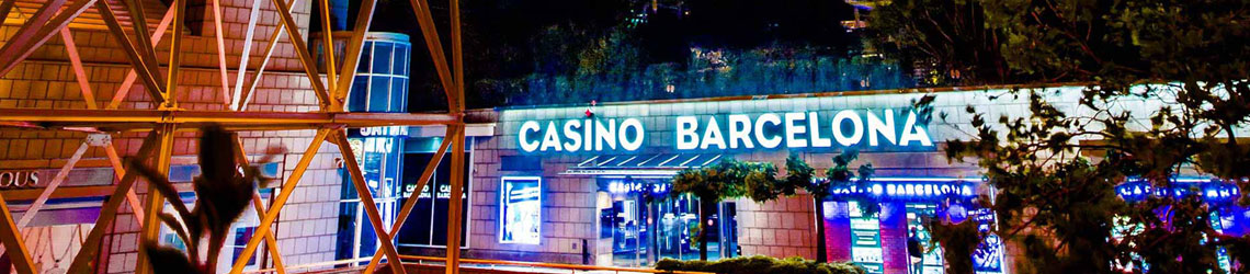 CasinoBarcelona Poker