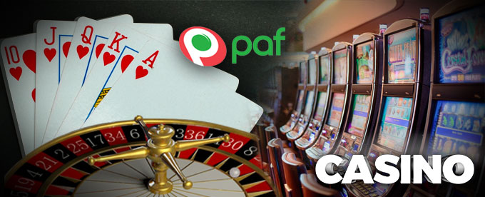 leer la review de paf casino