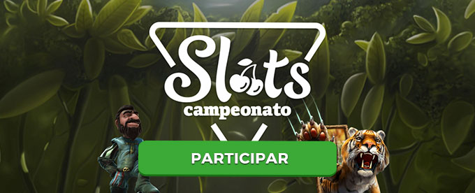 campeonato slot Paf abril: gonzo's y Jungle Spirit