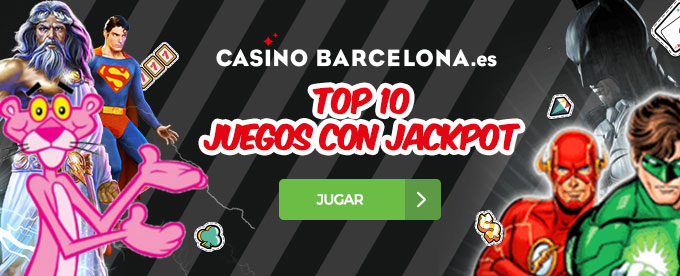 CasinoBarcelona.es: 2.000€ BONO